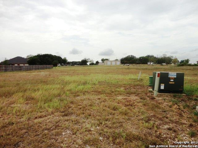 LOT 6 Oak Creek Pkwy, Seguin, TX 78155 (MLS #1096546) :: Alexis Weigand Real Estate Group
