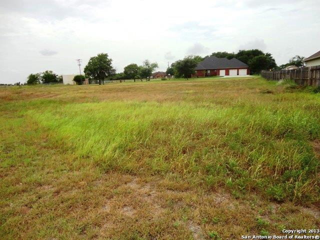 LOT 7 Oak Creek Pkwy, Seguin, TX 78155 (MLS #1096551) :: Alexis Weigand Real Estate Group