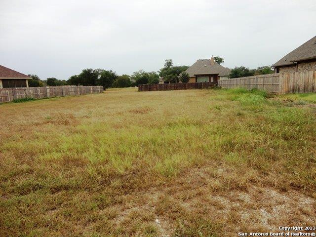LOT 11 Oak Creek Pkwy, Seguin, TX 78155 (MLS #1096559) :: Berkshire Hathaway HomeServices Don Johnson, REALTORS®