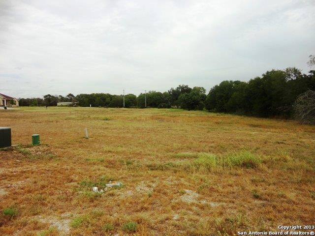 LOT 19A Oak Creek Pkwy, Seguin, TX 78155 (MLS #1096632) :: Berkshire Hathaway HomeServices Don Johnson, REALTORS®
