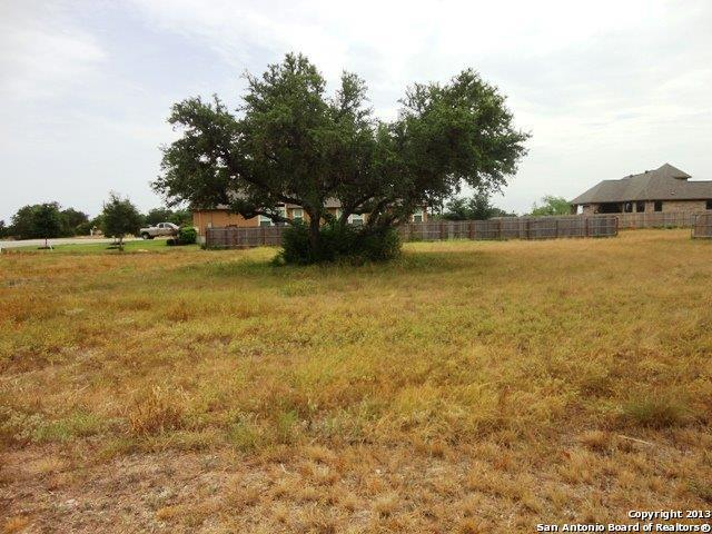 LOT 20A Oak Creek Pkwy, Seguin, TX 78155 (MLS #1096633) :: Berkshire Hathaway HomeServices Don Johnson, REALTORS®