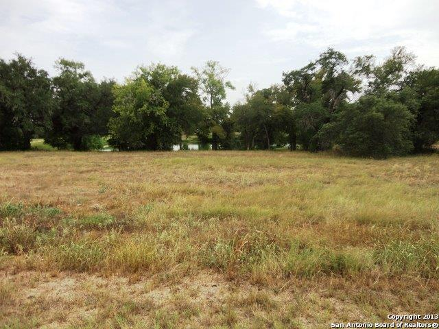 LOT 43 Monterrey Oak, Seguin, TX 78155 (MLS #1096654) :: Berkshire Hathaway HomeServices Don Johnson, REALTORS®