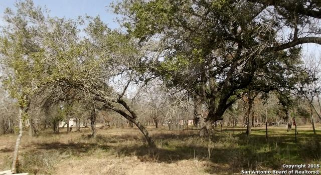 LOT 184 E Cr 6868, Natalia, TX 78059 (MLS #1102915) :: Alexis Weigand Real Estate Group