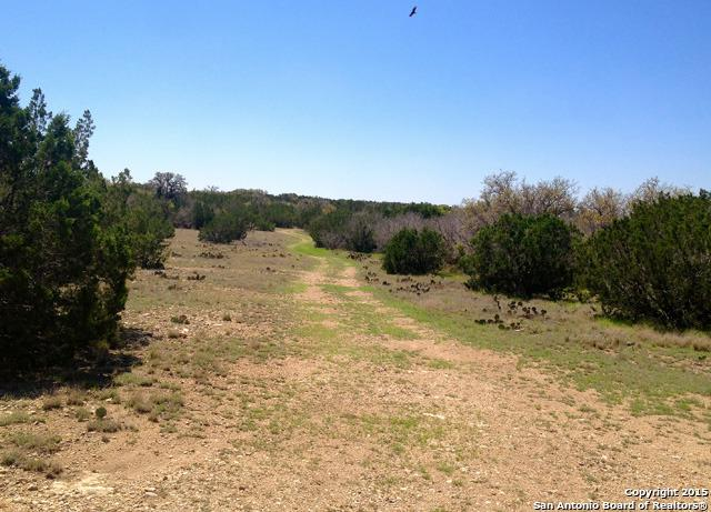 00 Us Hwy 83, Junction, TX 76849 (MLS #1110551) :: Neal & Neal Team