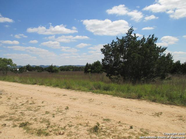 0 Hwy 16, Bandera, TX 78003 (MLS #1119825) :: Alexis Weigand Real Estate Group