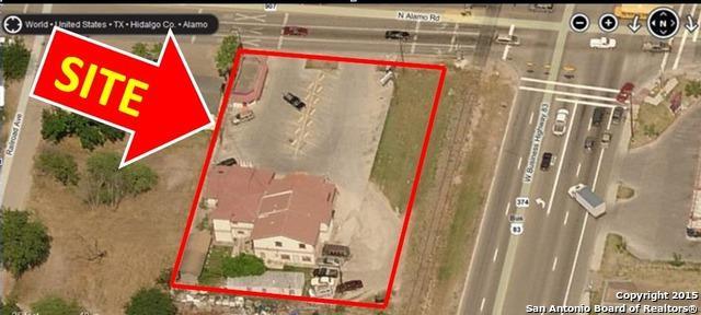 101 N Alamo Rd, Alamo, TX 78516 (MLS #1122799) :: Vivid Realty