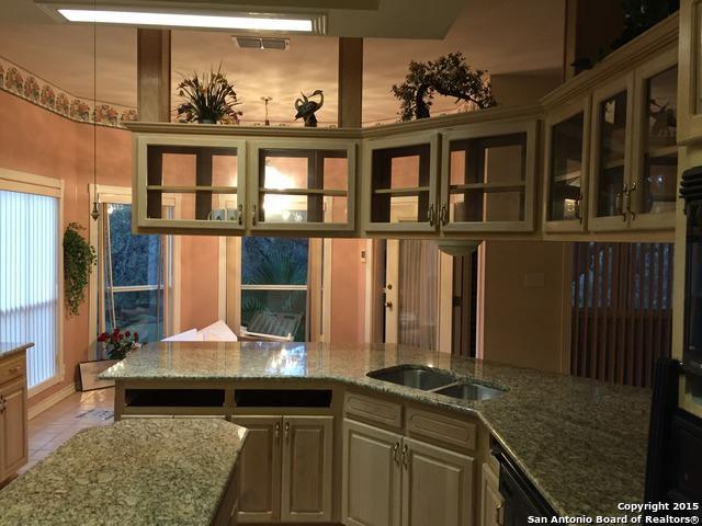 8834 Queen Hts, San Antonio, TX 78254 (MLS #1128882) :: Exquisite Properties, LLC