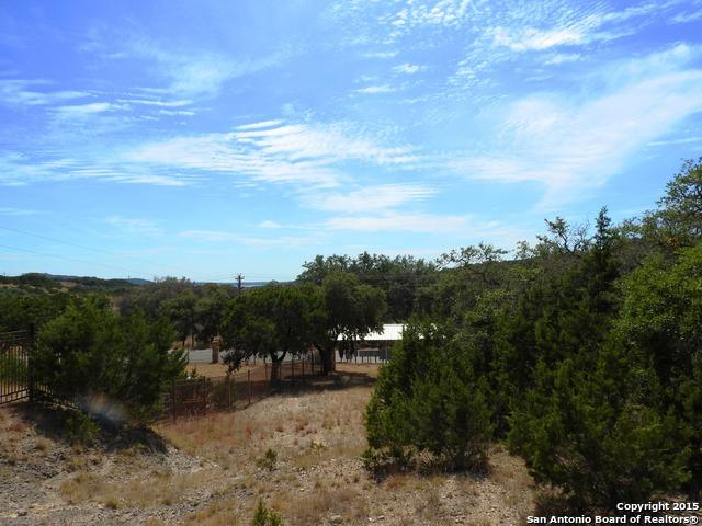 LOT 119 Lakewood Dr, Lakehills, TX 78063 (MLS #1142189) :: Magnolia Realty