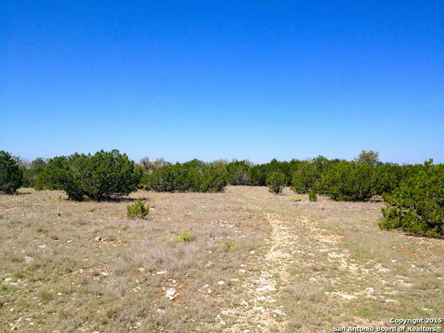 02 Us Hwy 83, Junction, TX 76849 (MLS #1143404) :: The Castillo Group