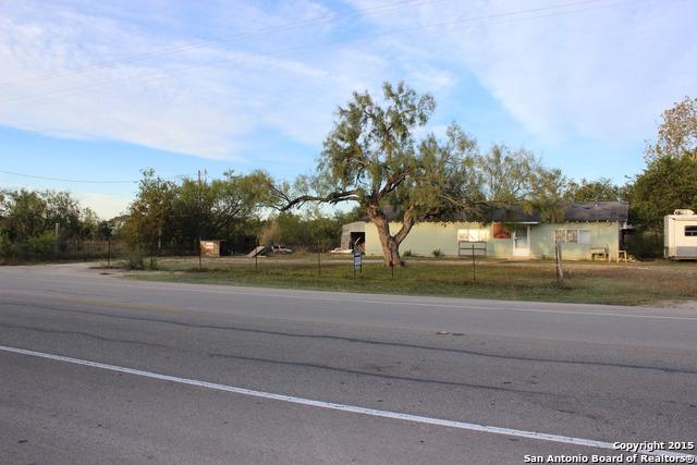 3775 Fm 471 N, Castroville, TX 78009 (MLS #1146562) :: Tami Price Properties Group