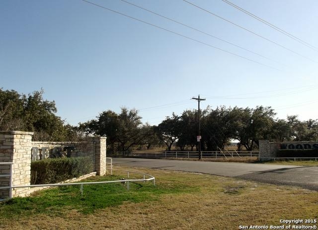 LOT 38 Cr 6863, Natalia, TX 78059 (MLS #1151839) :: Magnolia Realty