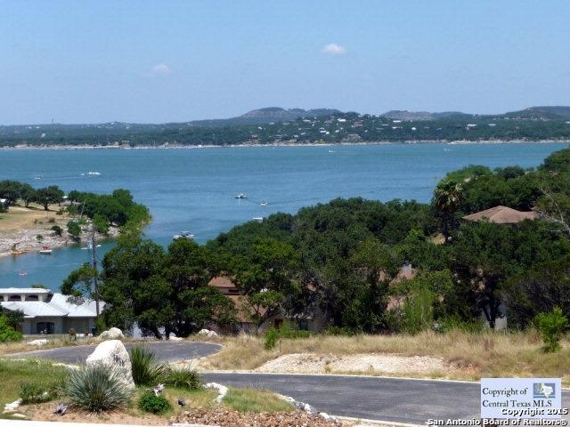1029 Thunderbolt Rd, Canyon Lake, TX 78133 (MLS #1151938) :: Exquisite Properties, LLC