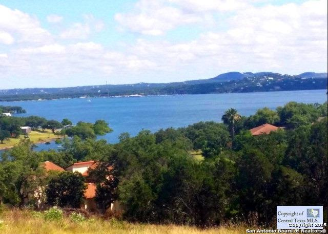 1032 Thunderbolt Rd, Canyon Lake, TX 78133 (MLS #1151953) :: Exquisite Properties, LLC