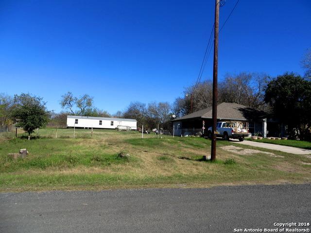 6641 Joe Louis Dr., San Antonio, TX 78220 (MLS #1154063) :: Alexis Weigand Real Estate Group