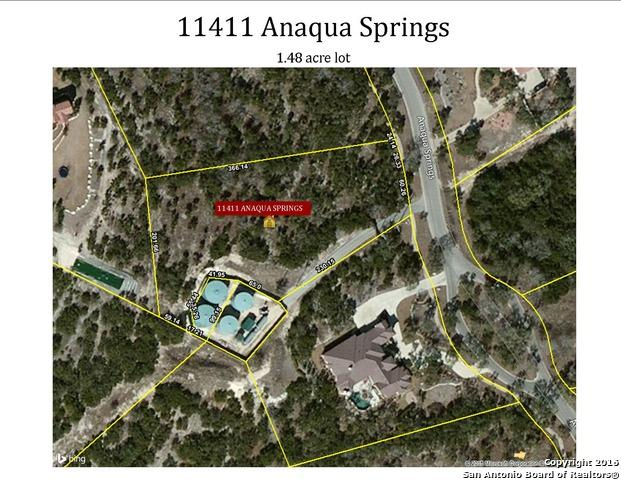 11411 Anaqua Springs - Photo 1