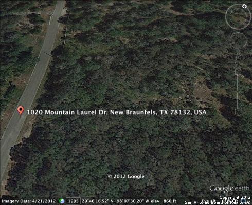 1020 Mountain Laurel Dr, New Braunfels, TX 78132 (MLS #1158568) :: Magnolia Realty