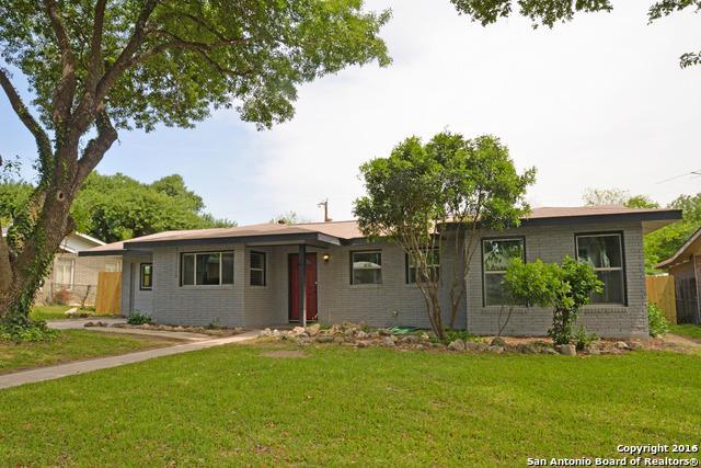 7606 Mertz Dr, San Antonio, TX 78216 (MLS #1171578) :: Alexis Weigand Real Estate Group