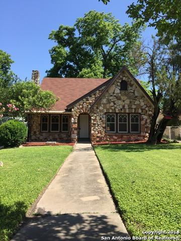 243 North Dr, San Antonio, TX 78201 (MLS #1175707) :: Exquisite Properties, LLC