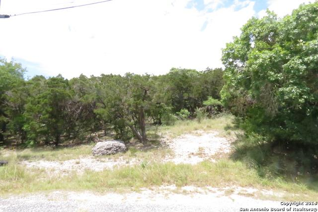 114 Pr 1702(Convenant Trail), Helotes, TX 78023 (MLS #1177300) :: Alexis Weigand Real Estate Group