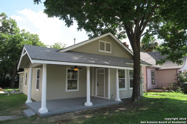 516 W Ridgewood Ct, San Antonio, TX 78212 (MLS #1183136) :: Exquisite Properties, LLC
