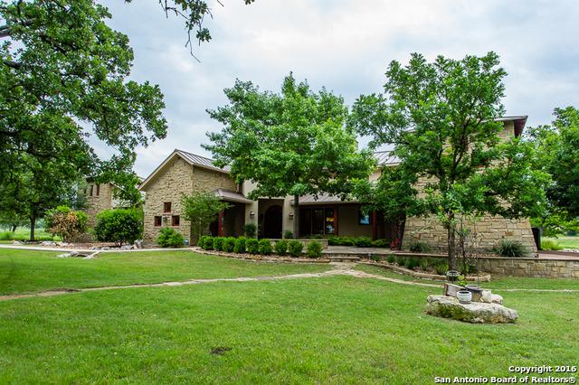 4204 Stonecreek Circle E, Kerrville, TX 78028 (MLS #1195842) :: The Heyl Group at Keller Williams