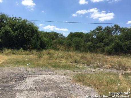 300 S San Augustine Ave, San Antonio, TX 78237 (MLS #1196948) :: Magnolia Realty