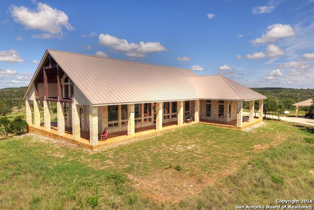 857 Pr 2414, Hondo, TX 78861 (MLS #1199909) :: Exquisite Properties, LLC