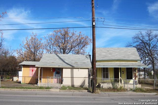 1107 Guadalupe St, San Antonio, TX 78207 (MLS #1200312) :: ForSaleSanAntonioHomes.com