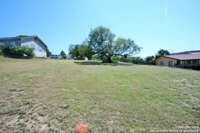 LOT 51 Sunset Drive, Marble Falls, TX 78654 (MLS #1202688) :: Magnolia Realty