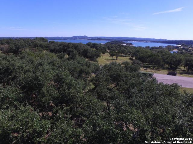 582 Kings Point Dr, Canyon Lake, TX 78133 (MLS #1204516) :: Alexis Weigand Real Estate Group