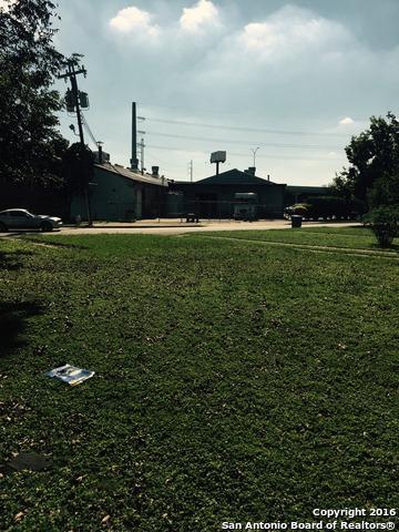103 Fran Fran St, San Antonio, TX 78207 (MLS #1207221) :: Magnolia Realty