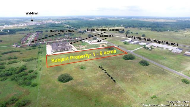 3 +/- ACRES Airport Rd. - Photo 1