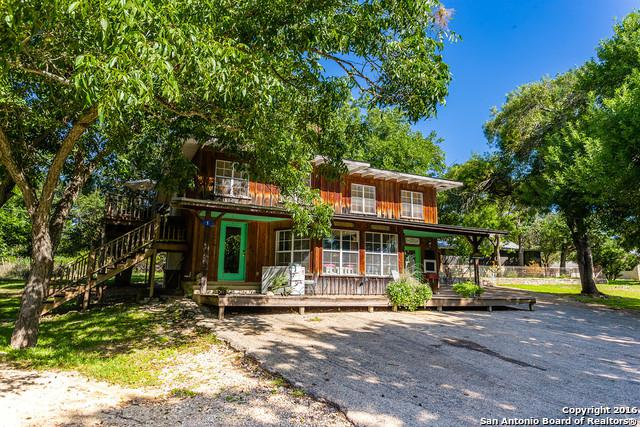 820 Highway 39, Ingram, TX 78025 (MLS #1209058) :: Exquisite Properties, LLC