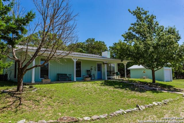 820 Highway 39, Ingram, TX 78025 (MLS #1209391) :: Exquisite Properties, LLC