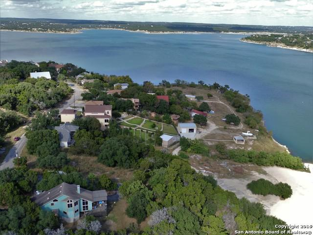 00 Lakeside West Dr, Canyon Lake, TX 78133 (MLS #1209678) :: Ultimate Real Estate Services