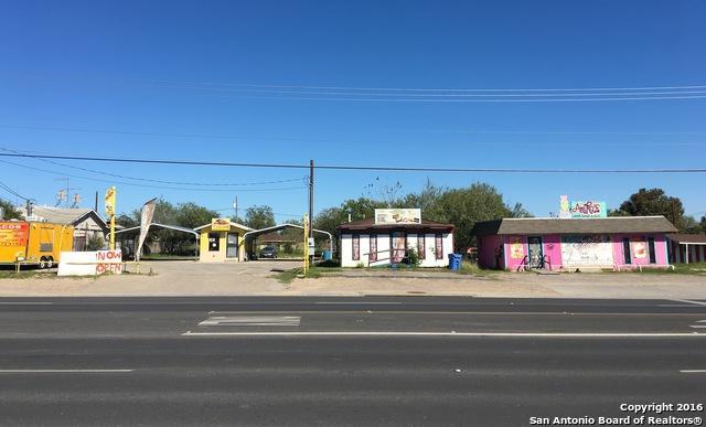 2495 El Indio Hwy, Eagle Pass, TX 78852 (MLS #1212530) :: Santos and Sandberg