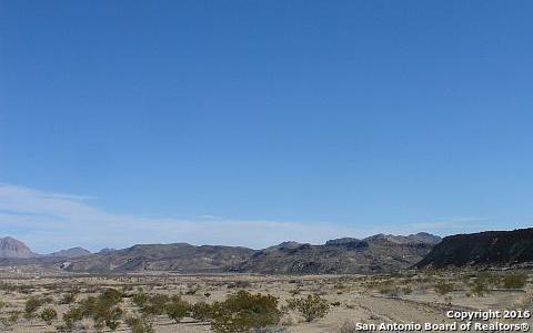 TBD See Legal, Terlingua, TX 79852 (MLS #1213575) :: Alexis Weigand Real Estate Group