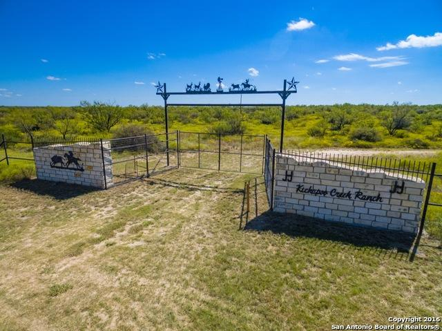 3751 Fm 380, Paint Rock, TX 76866 (MLS #1214338) :: NewHomePrograms.com LLC