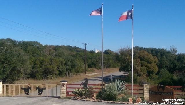 0 Mustang Ln, Spring Branch, TX 78070 (MLS #1214462) :: ForSaleSanAntonioHomes.com