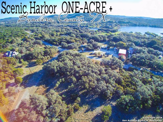 LOT 154 Harbour Way, Lakehills, TX 78063 (MLS #1215071) :: Erin Caraway Group