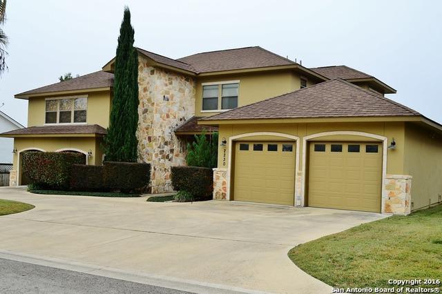 2230 Windsor Pl, New Braunfels, TX 78130 (MLS #1216291) :: Exquisite Properties, LLC