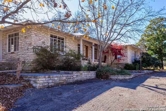 820 Highway 39, Ingram, TX 78025 (MLS #1217683) :: The Castillo Group