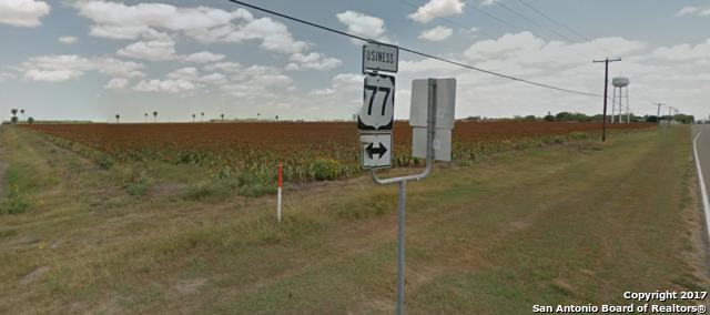 77 Highway 77 & Fm 1921 E, Not Applicab, TX 78569 (MLS #1218299) :: Ultimate Real Estate Services