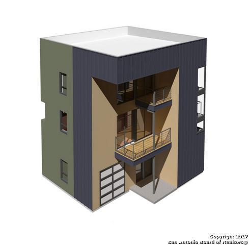 133 Lotus Ave, San Antonio, TX 78210 (MLS #1219467) :: Exquisite Properties, LLC