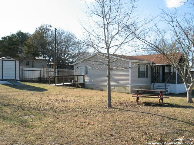 289 Spanish Trail, Bandera, TX 78003 (MLS #1220052) :: Magnolia Realty