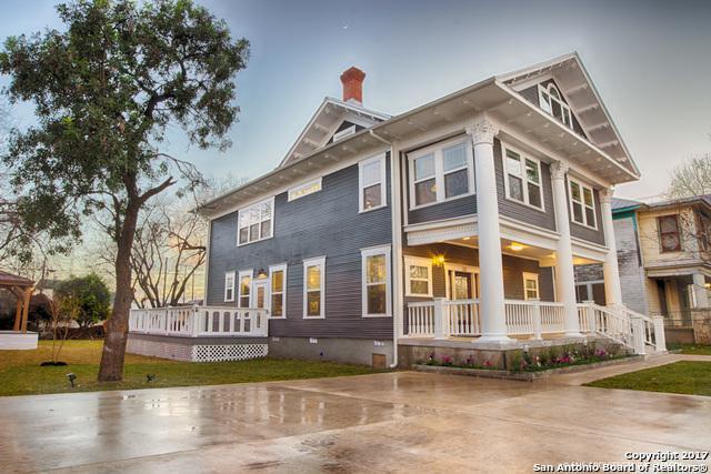 310 Alamosa Ave, San Antonio, TX 78210 (MLS #1220291) :: Exquisite Properties, LLC