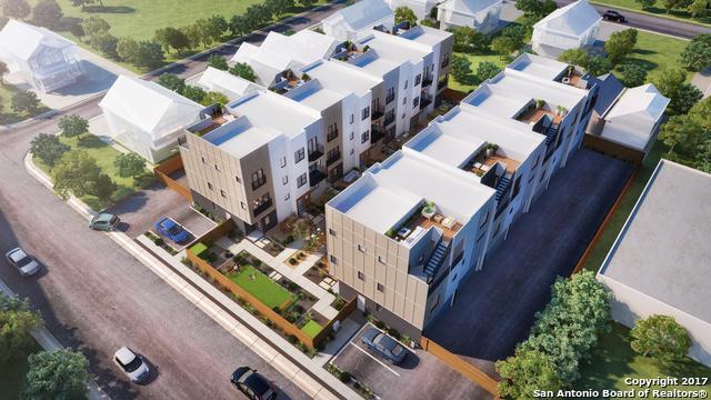 811 E Elmira St #2, San Antonio, TX 78212 (MLS #1223375) :: Exquisite Properties, LLC