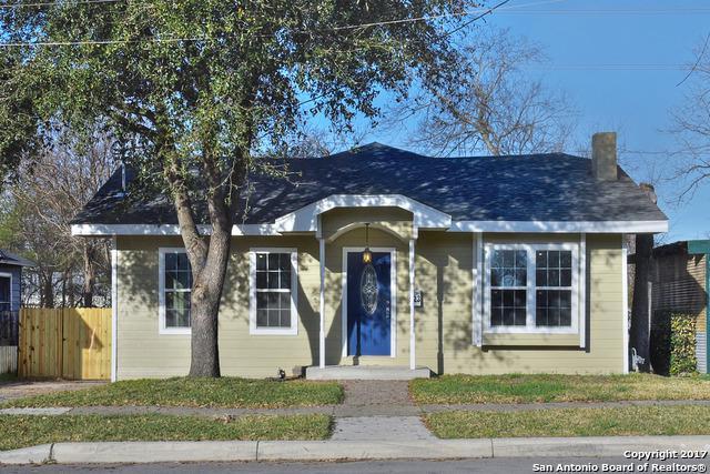 923 Ripley Ave, San Antonio, TX 78212 (MLS #1224250) :: Exquisite Properties, LLC