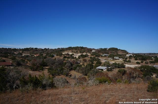 135 Cherry Bluff Ridge, Comfort, TX 78013 (MLS #1226590) :: Exquisite Properties, LLC