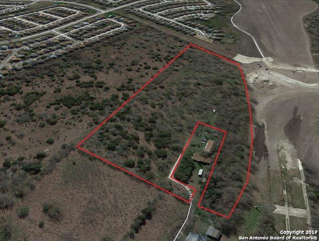 000 Aids Dr, Leon Valley, TX 78238 (MLS #1227528) :: Ultimate Real Estate Services
